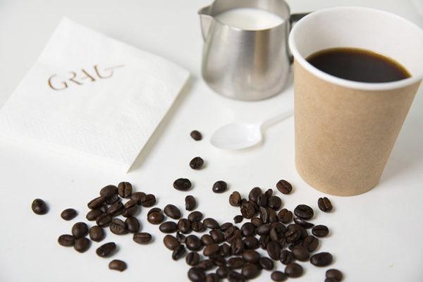 Termo de cafè i llet